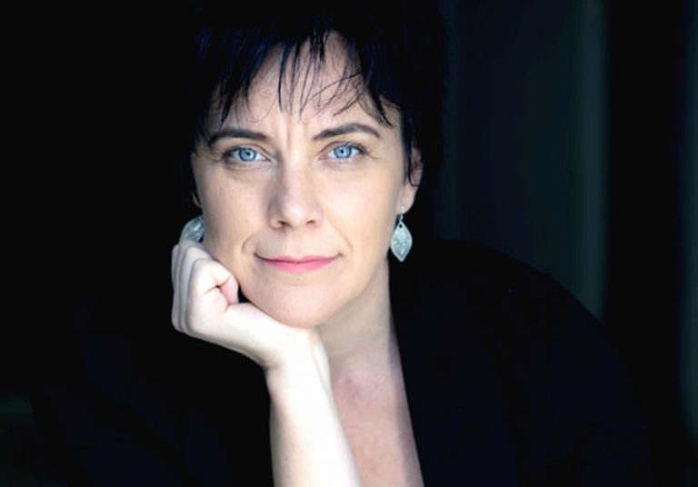 Portrait Heidi Salmhofer