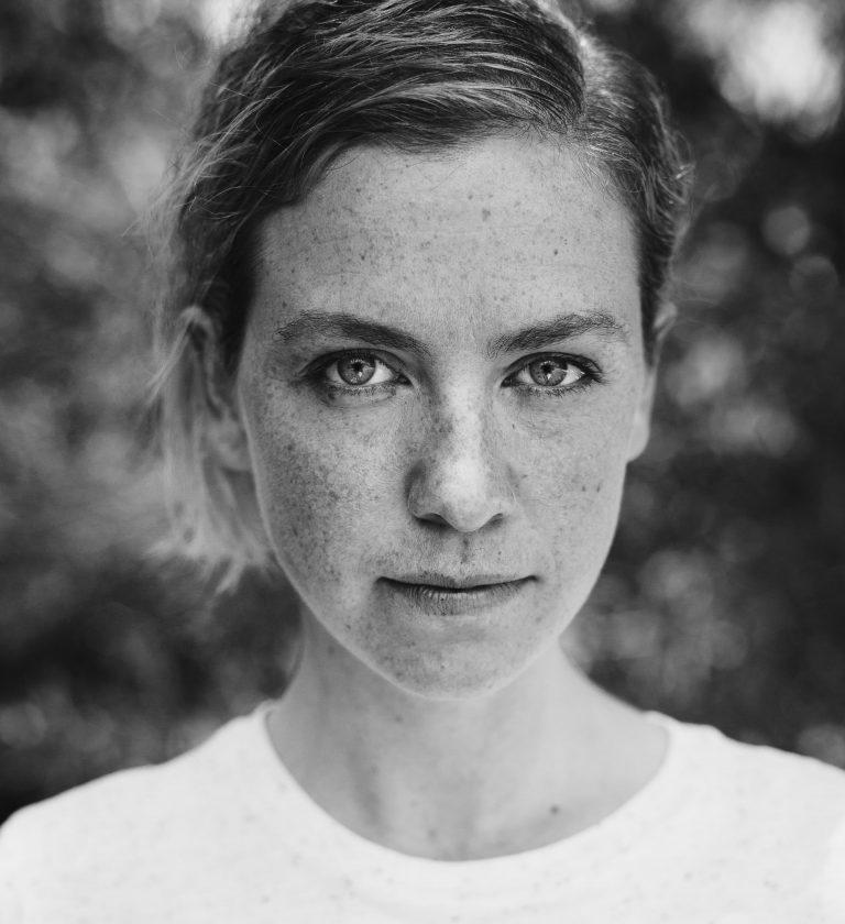 Portrait Rebecca Selle