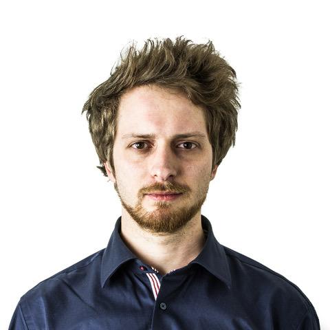 Musiker Christopher Lübeck