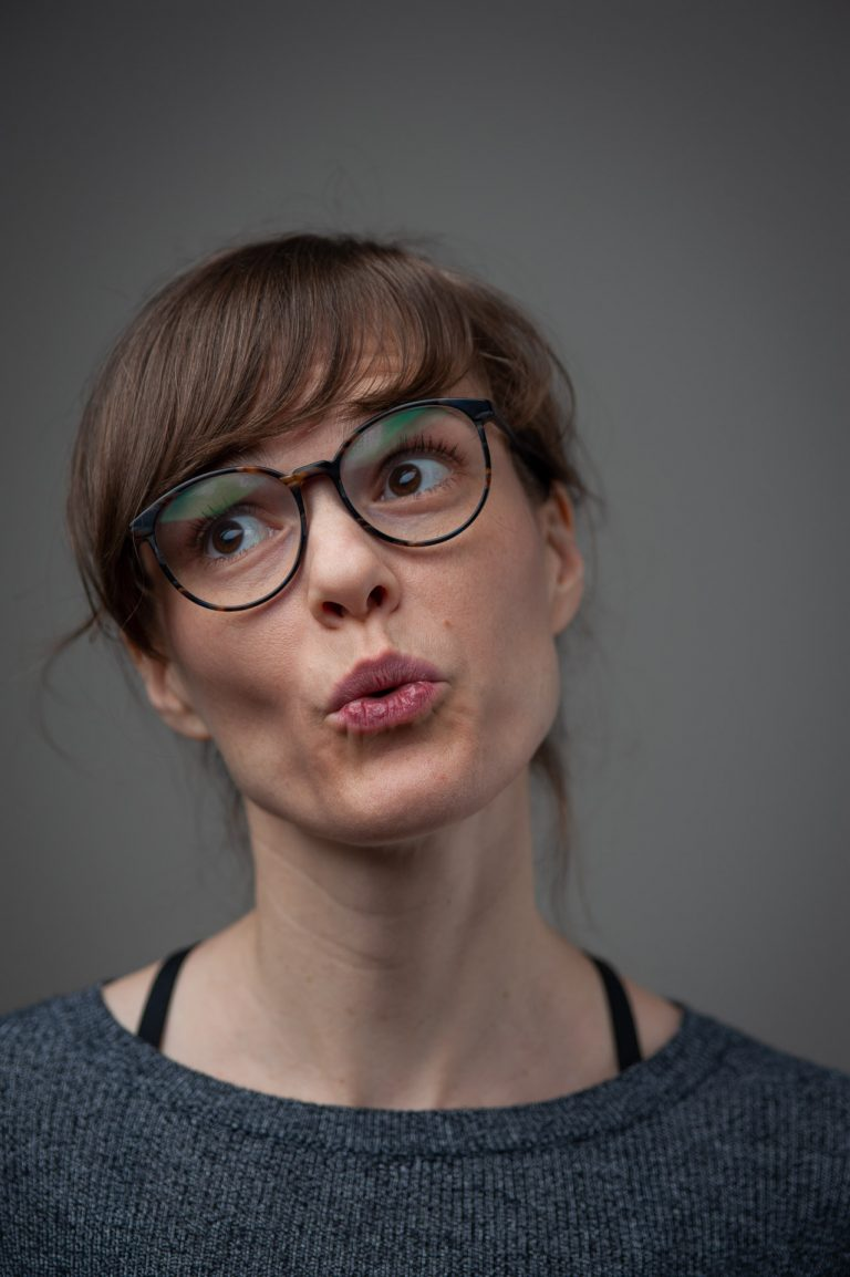Portrait Christiane Beinl